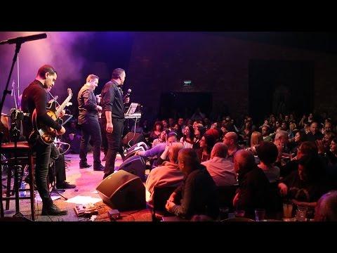 הפרויקט של רביבו - מחרוזת מייחל לבואך - הופעה חיה | The Revivo Project - Meyahel Le Boeh Medleyh