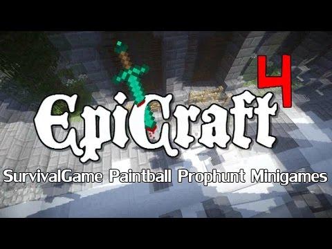 EPICRAFT 4 FUN TRAILER
