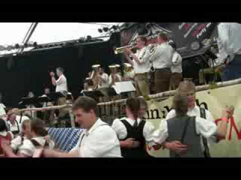 Kinzbach-Musikanten - Böhmischer Traum