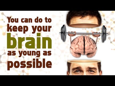 How to Keep Your Brain Healthy As You Grow Old?