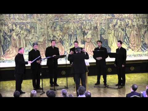 Anonymous - Sarum Plainsong Mass