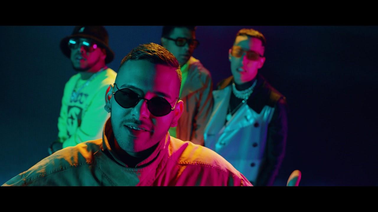 Ta To Gucci (Remix) - Cauty x Rafa Pabön x Brytiago x Cosculluela x Darell x Chencho Corleone