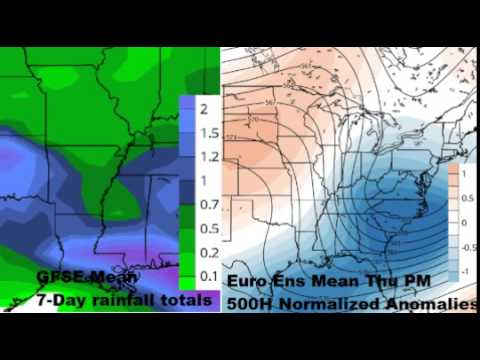 IAG Daily Weather Video for April 27, 2015