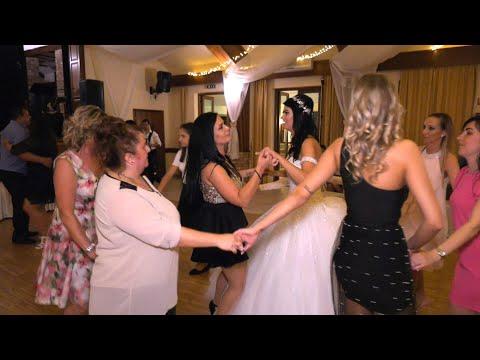 Timi és Marci MULATÓS buli esküvői videó, Újhartyán Faluközpont, Trombitás Étterem