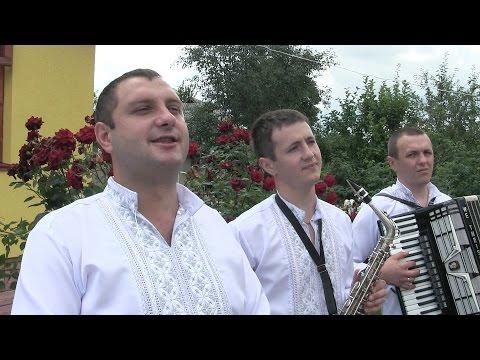 Весільні музики гурт Розмай