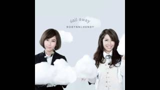 Sail Away With Me - Robynn & Kendy