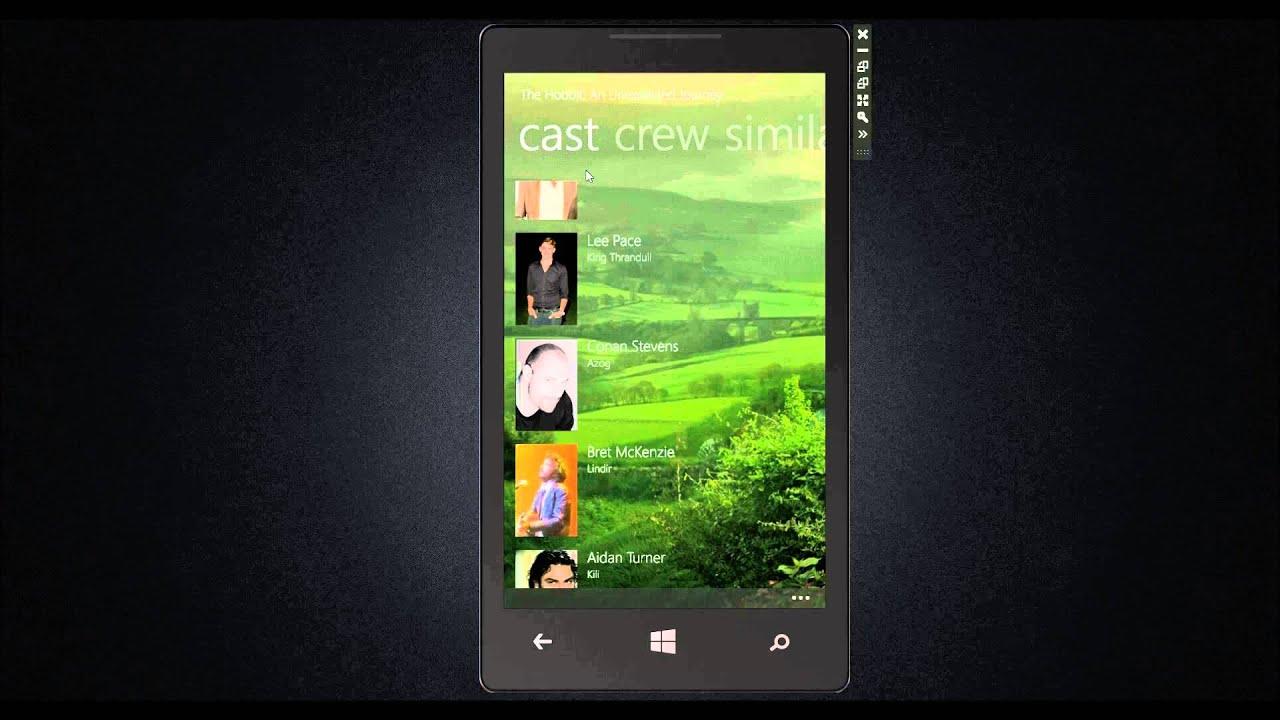 как смотреть фильмы в windows phone