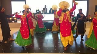 Best Punjabi Culture Group    Sansar Dj Links Phagwara    Best Dj In Punjab