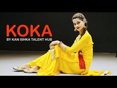 Download Lagu  Koka   Khandaani Shafakhana   Sonakshi Sinha , Badshah, Varun S   Dance  By Kanishka Talent Hub Mp3 Free