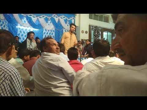 Janab Ali Raza Gopalpuri | Jashan e Sibte Akbar 2018 Mustafabad Delhi