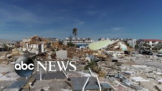 Hurricane Michael leaves more than 1 million without power