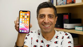 iPhone 11 hands-on review Techblog.gr