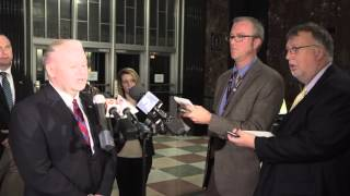Holtzclaw trial: David Prater response