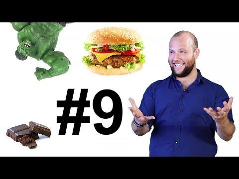 Почему мы злые, когда голодные