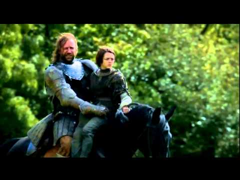 Game of Thrones Season 3 Episode 8 - 3x08 Promo Second Sons (HD) Rx3