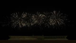 Manila Grand Festival Of Fire Tie Breaking Pyromantic Fwsim Game Of Thrones Soundtrack