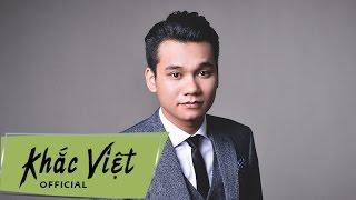 [ Karaoke] Đừng Cố Yêu - Khắc Việt