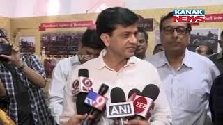 Heritage Exhibition On Western Railways In Mumbai