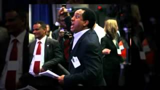 Ethiopian Poem dedicated to journalist Abebe Gellaw who humiliated Meles Zenawi at the G-8 summit