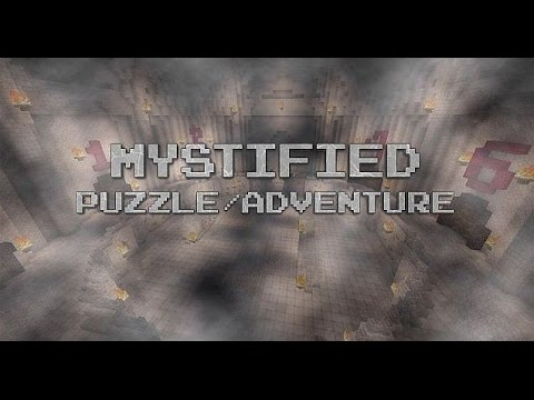 Minecraft: Mystified Mapa Puzzle/Aventura Ep. 2