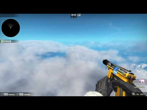Tec - 9 | Fuel Injector (Well Worn)