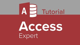 Access Expert Tutorial