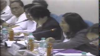 Committee on Ways and Means (September 30, 2015)