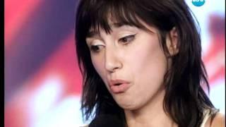 X Factor Bulgaria - Стела Петрова - Price Tag