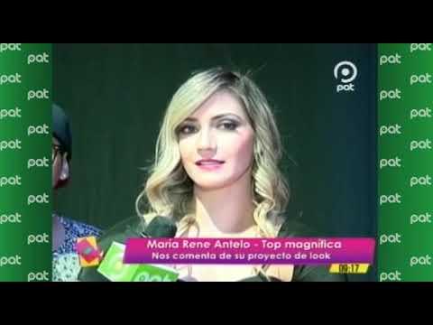 María Rene Antelo en #Enhorabuena