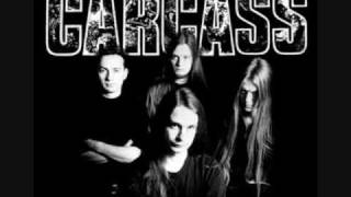Watch Carcass Black Star video