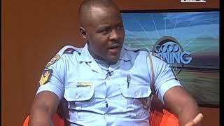 Public cautioned to stay alert and avoid becoming targets of criminals-NBC