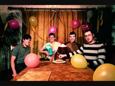 The Swellers - I Love You Yeah