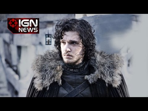Telltale's Game of Thrones Title Has a 2014 Release Date - IGN News