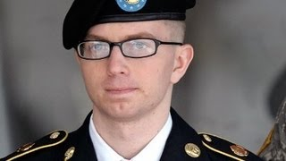 Why is Bradley Manning Pleading Guilty?