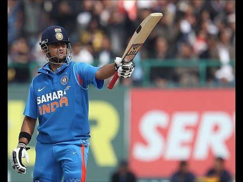 Suresh Raina is best ODI player: Gavaskar