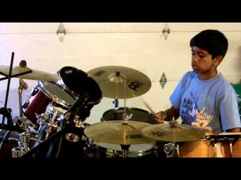 Rihanna - S&M  DRUM Cover by Subhash Ramesh - Rihanna - S&M  DRUM Cover