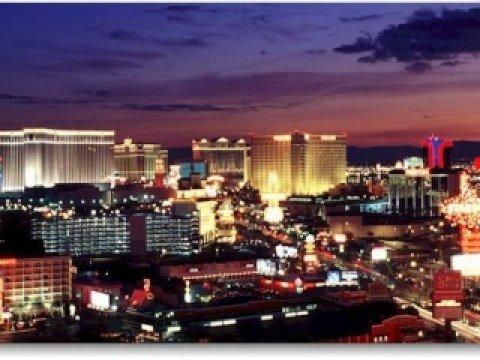 Las Vegas Tourism Ad