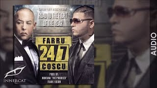 Video Coscu Vs Farru (The 24/7) Farruko