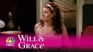 Will & Grace - It's Grace's Wedding Day... Again (Highlight)