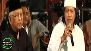Cak Nun : Gus Mus - Periodisasi Al Qur'an Dari Zaman Rasulullah - Sahabat - Sekarang