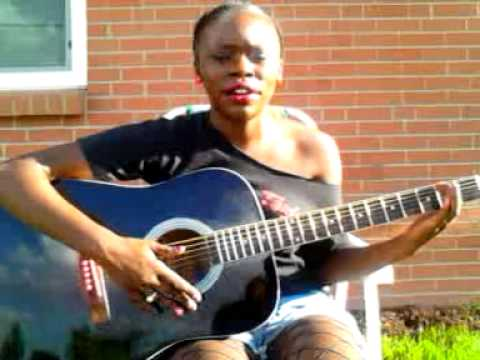 Torrie Polk's Original Cover (Give Me One Reason REMIX)
