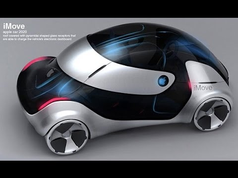 挑戰新聞軍事精華版--延續賈伯斯夢想,美蘋果公司將推「i-Car」