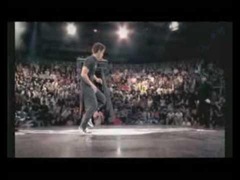 Red Bull Campeonato Dança De Rua o o video