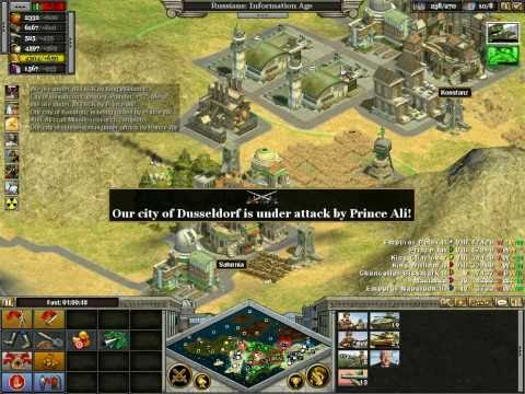 Rise of Nations - Russia