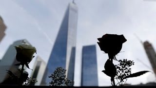 Remembering 15 years since 9/11 attacks