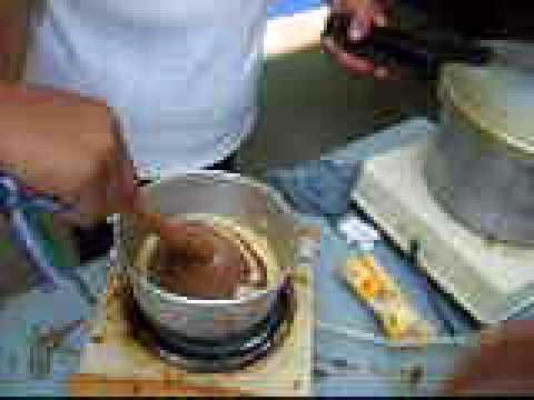 recetaa para chocoflan! con martha y monica