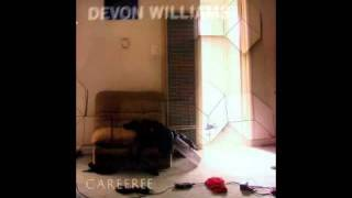 Watch Devon Williams How Could I Not video