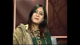 NTV Program -  'Shuvo Shondha' with Shumona Haque
