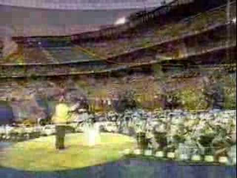 1996 Atlanta Opening Ceremonies - Summon the Heroes