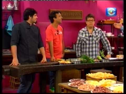 MALA TUYA 01 en Canal 10 programa Todo el mundo tiene 2704 2013